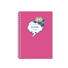 Amazing notebook
