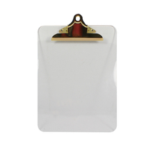 A4 PP clipboard