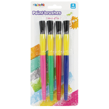 Paint brushes 4 pack
