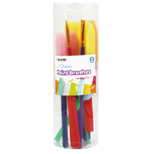 Paint brushes 8 pack
