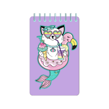 Wiro Die Cut Notepad