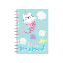 A5 Die Cut Wiro Notebook