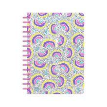 A5 PP Wiro Notebook